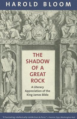 Image for SHADOW OF A GREAT ROCK, THE