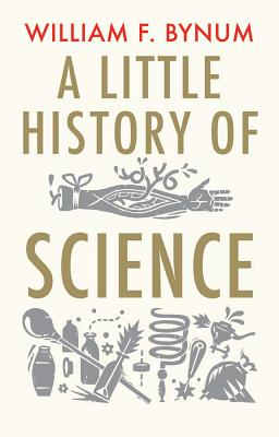 Image for A Little History of Science