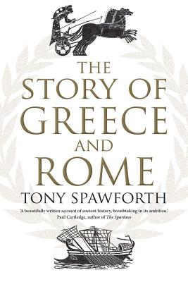 Image for The Story of Greece and Rome
