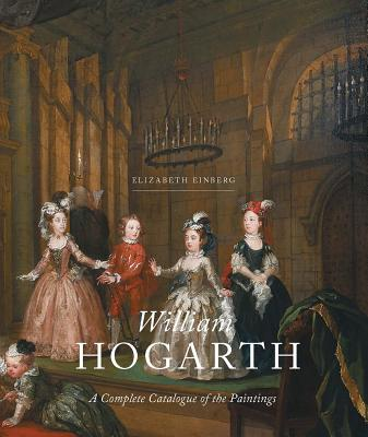 Image for William Hogarth: A Complete Catalogue of the Paintings