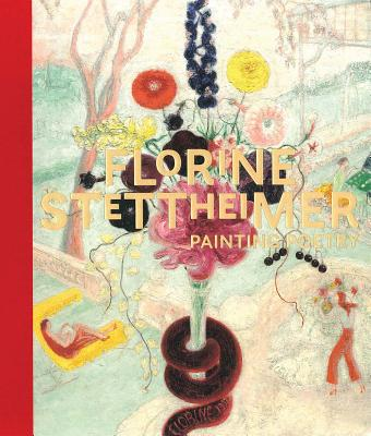 Image for Florine Stettheimer: Painting Poetry