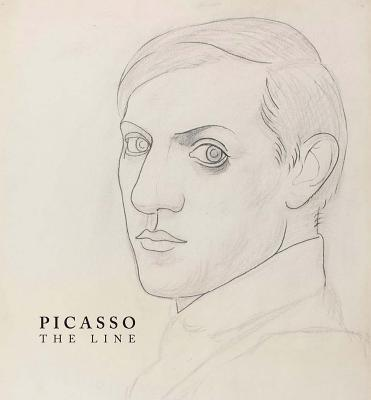 Image for Picasso The Line