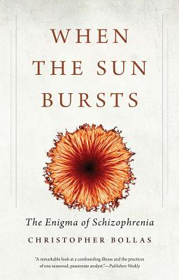 When the Sun Bursts: The Enigma of Schizophrenia, Christopher Bollas