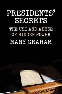 Image for PRESIDENTS' SECRETS