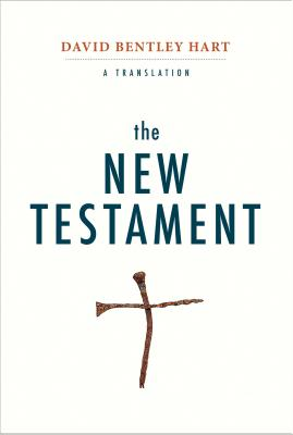 Image for The New Testament: A Translation