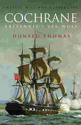 Image for Cochrane: Britannia's Sea Wolf
