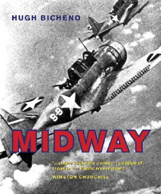 Midway, Bicheno, Hugh
