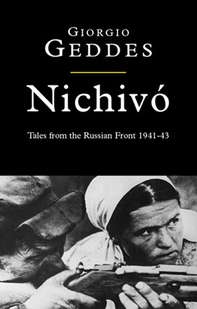 Image for Nichivo: Tales from the Russian Front 1941-43