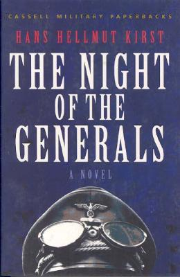 Image for The Night of the Generals: A Novel (Cassell Military Paperbacks)