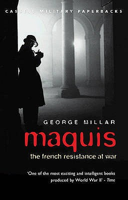 Image for Maquis: The French Resistance At War