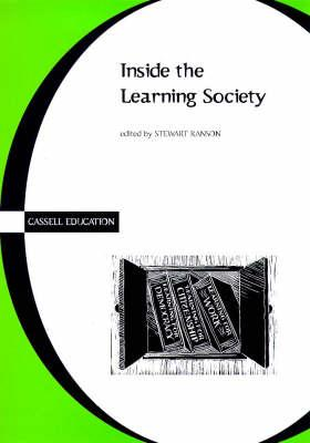 Image for Inside the Learning Society (Cassell Education)