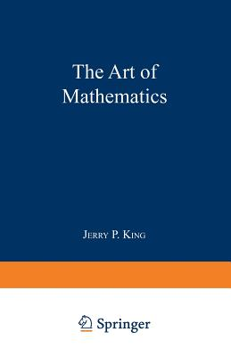 Image for The Art of Mathematics