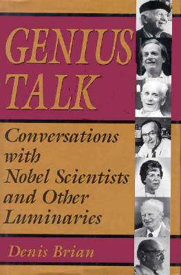 Image for GENIUS TALK