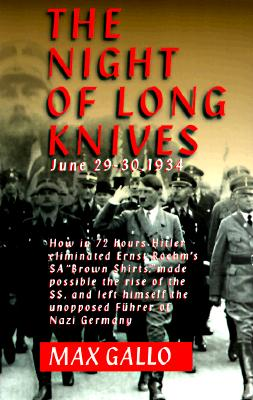 Image for NIGHT OF LONG KNIVES