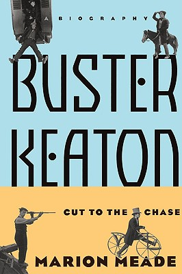 Image for Buster Keaton: Cut To The Chase