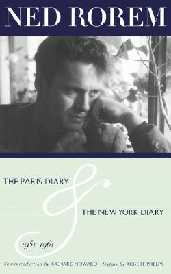 Image for The Paris Diary & The New York Diary 1951-1961