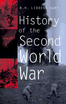 Image for History Of The Second World War