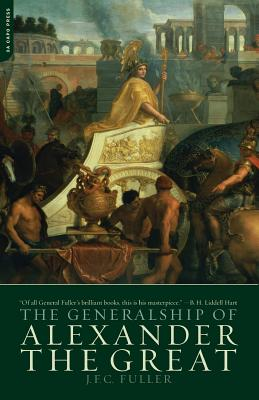 Image for Generalship Of Alexander The Great