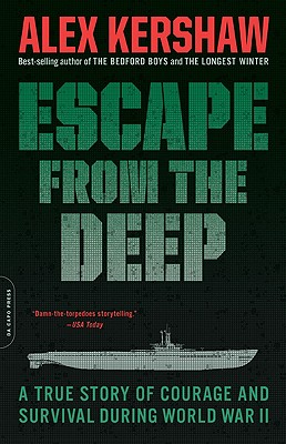 Image for Escape from the Deep: A True Story of Courage and Survival During World War II