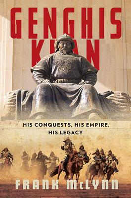 Image for Genghis Khan: His Conquests, His Empire, His Legacy