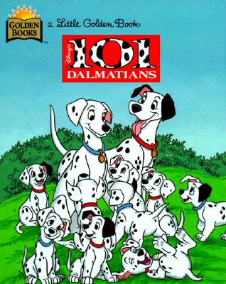 Image for 101 Dalmatians (Walt Disney's Classics) (Little Golden Books)