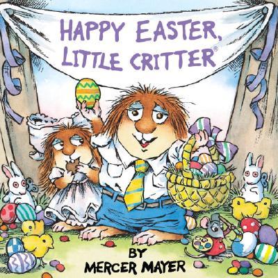 Happy Easter, Little Critter (Look-Look)