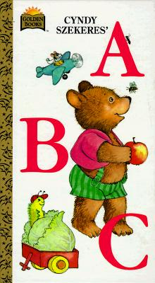 Image for A B C (Golden Books)
