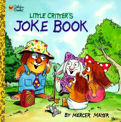 Image for Little Critter's Joke Book (Look-Look)