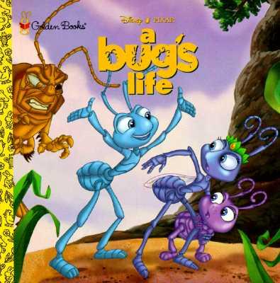 Image for A Bug's Life (Disney Pixar)