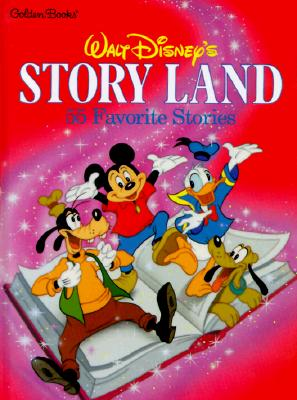 Image for Walt Disney's Story Land: 55 Favorite Stories Adapted from Walt Disney Films