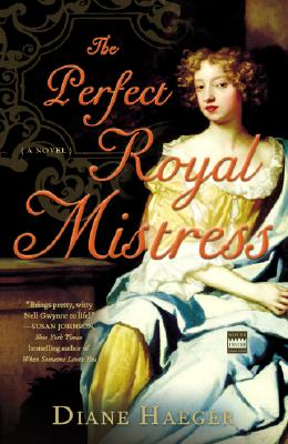 Image for The Perfect Royal Mistress: A Novel