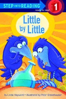 Image for Little by Little (Step-Into-Reading, Step 1)