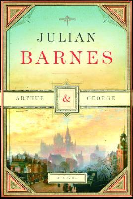 Image for Arthur & George:  A Novel