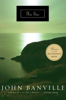 The Sea (Man Booker Prize), Banville, John
