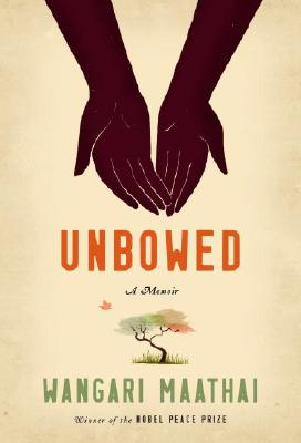 Image for Unbowed: A Memoir