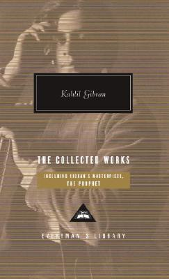 Image for Kahlil Gibran, The Collected Works