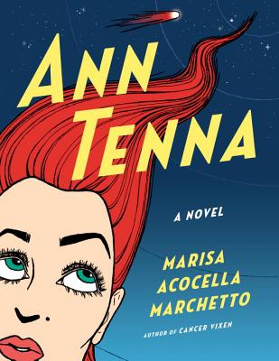 Image for Ann Tenna: A novel