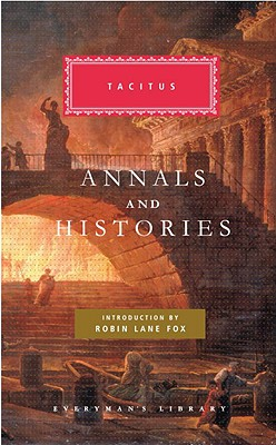 Annals and Histories (Everyman's Library), Tacitus