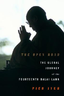 Image for The Open Road: The Global Journey of the Fourteenth Dalai Lama