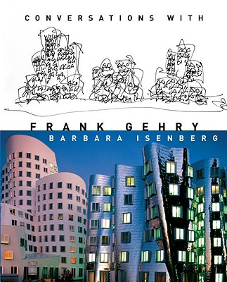 Image for Conversations with Frank Gehry