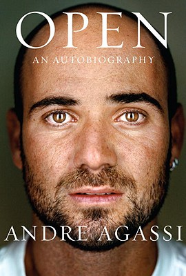 Open: An Autobiography, Andre Agassi