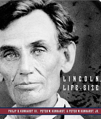 Image for Lincoln, Life-Size