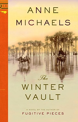 Image for The Winter Vault