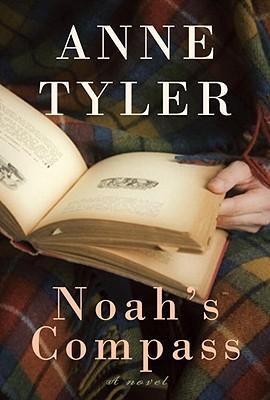 Noah's Compass, Tyler, Anne