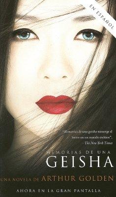 Image for Memorias de una Geisha: Una novela (Spanish Edition)