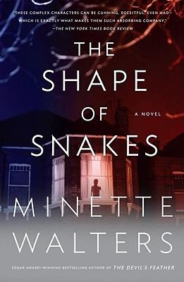 The Shape of Snakes (Vintage Crime/Black Lizard), Walters, Minette