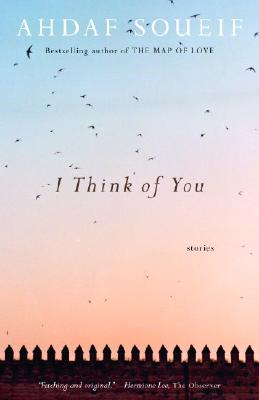 Image for I THINK OF YOU : STORIES