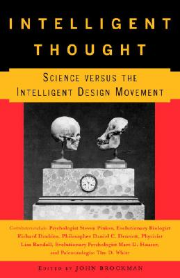 Image for Intelligent Thought: Science versus the Intelligent Design Movement