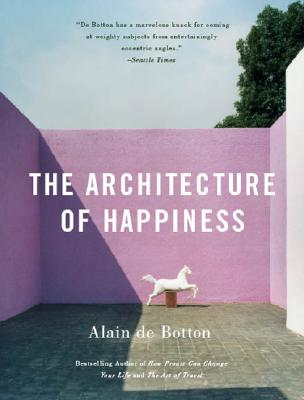 Image for The Architecture of Happiness (Vintage)
