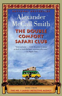 Image for The Double Comfort Safari Club (No. 1 Ladies' Detective Agency Series)